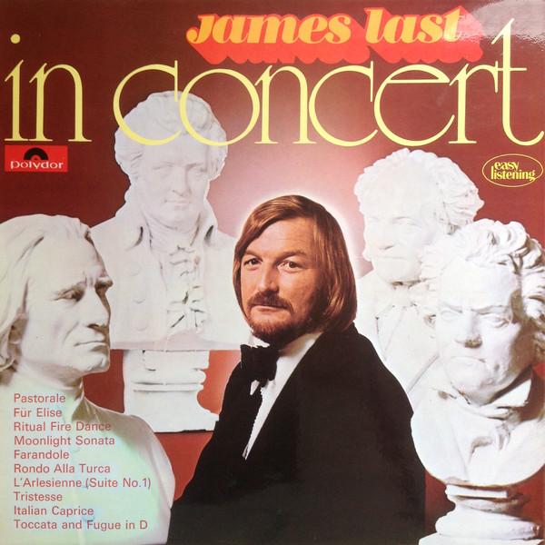 Last, James James Last In Concert
