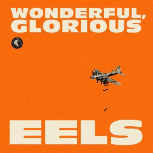 Eels Wonderful, Glorious Vinyl
