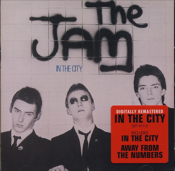 Jam (The) In The City