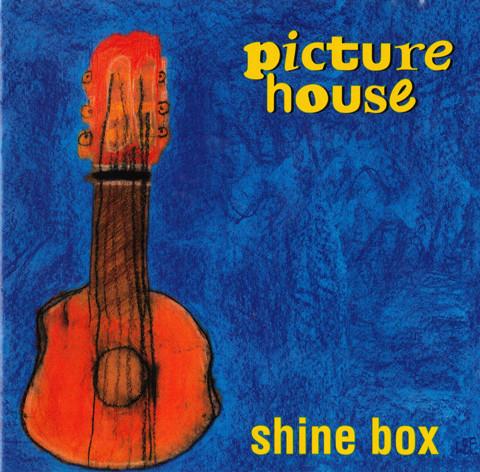 Picture House Shine Box