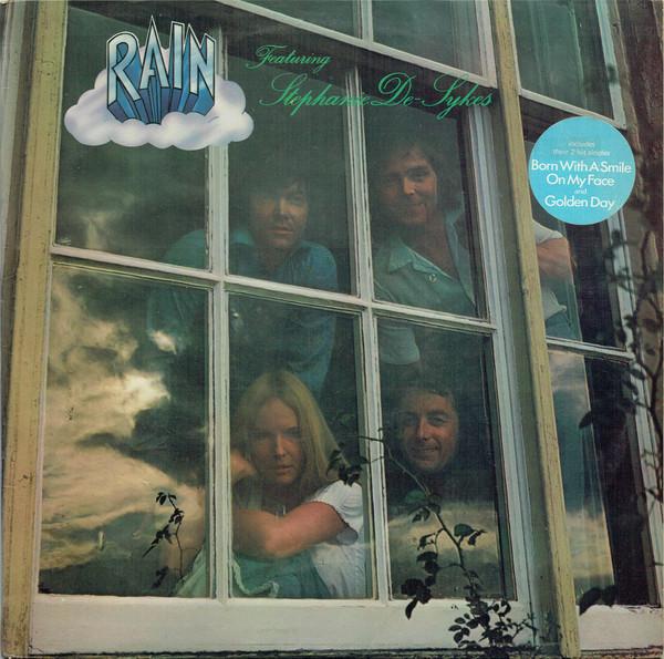 Rain Featuring Stephanie De-Sykes Rain Featuring Stephanie De-Sykes Vinyl