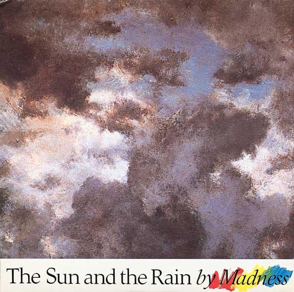 Madness The Sun & The Rain