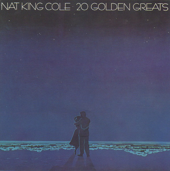 Cole, Nat King 20 Golden Greats