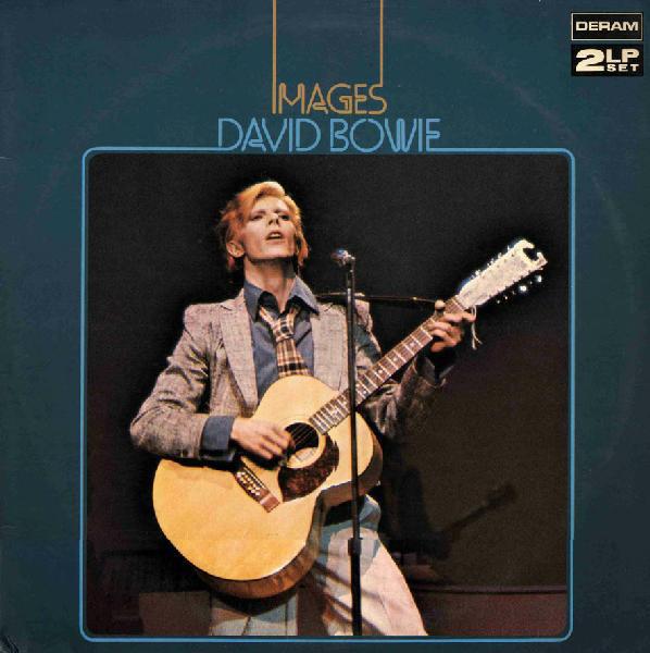 Bowie, David Images