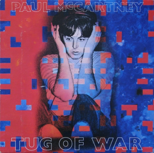 McCartney, Paul Tug Of War