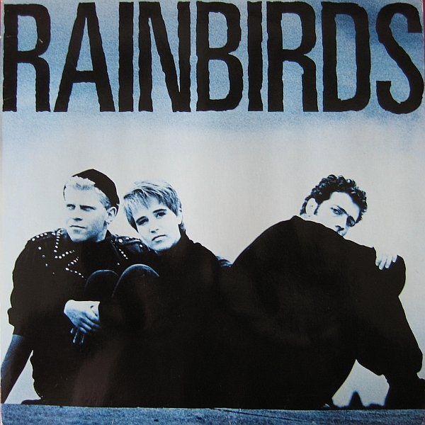 Rainbirds Rainbirds Vinyl
