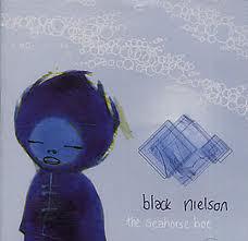 Black Nielson The Seahorse Boe