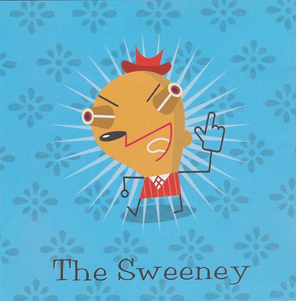 Sweeney (The) The Sweeney