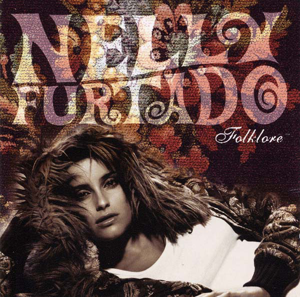 Furtado, Nelly Folklore Vinyl