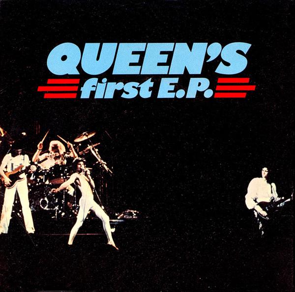 Queen First E.P.