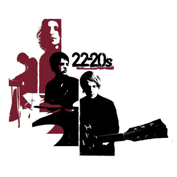 22-20s 22-20s CD