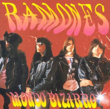 Ramones Rondo Bizarro