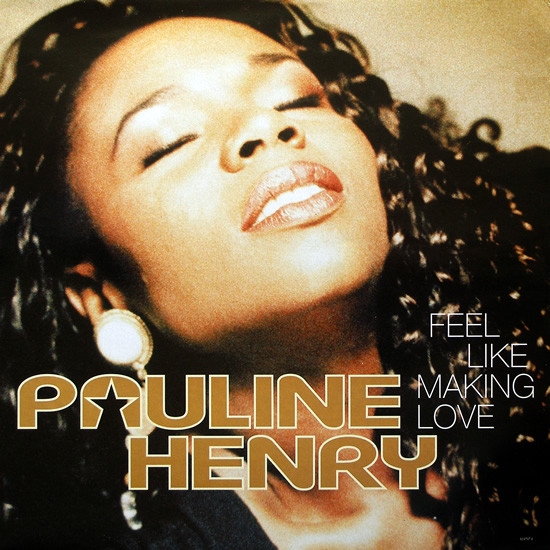 Henry, Pauline Feel Like Making Love