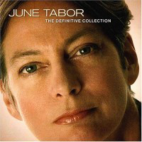 Tabor, June The Definitive Collection CD