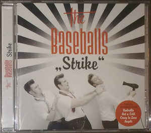The Baseballs Strike