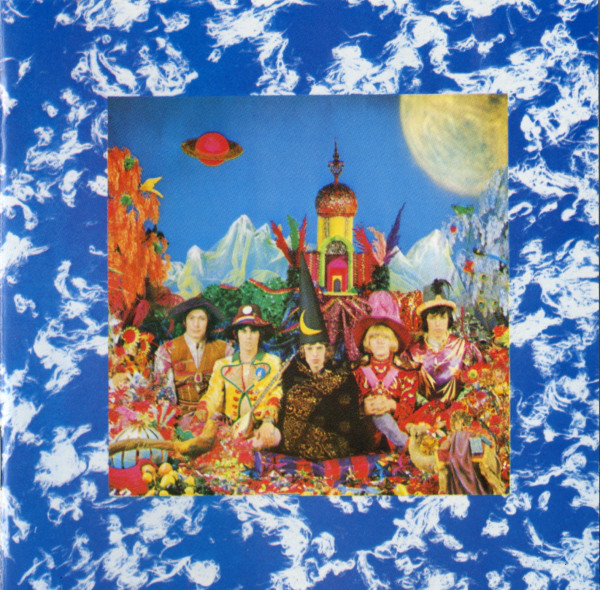 Rolling Stones (The) Their Satanic Majesties Request