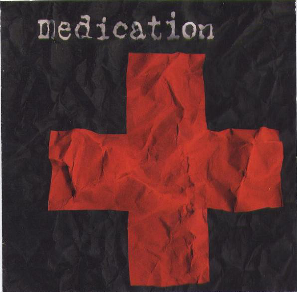Medication Medication Vinyl