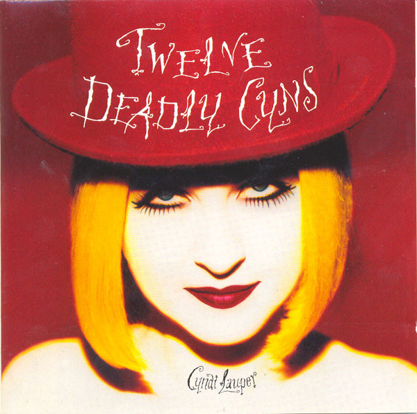 Lauper, Cyndi Twelve Deadly Cyns...And Then Some CD