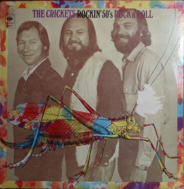 Crickets (The) Rockin' 50's Rock n' Roll