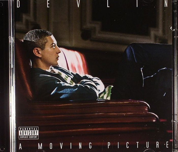 Devlin A Moving Picture