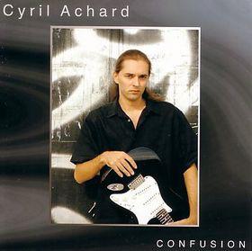 Achad, Cyril Confusion