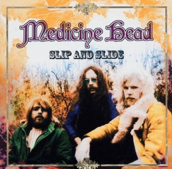 Medicine Head Slip And Slide