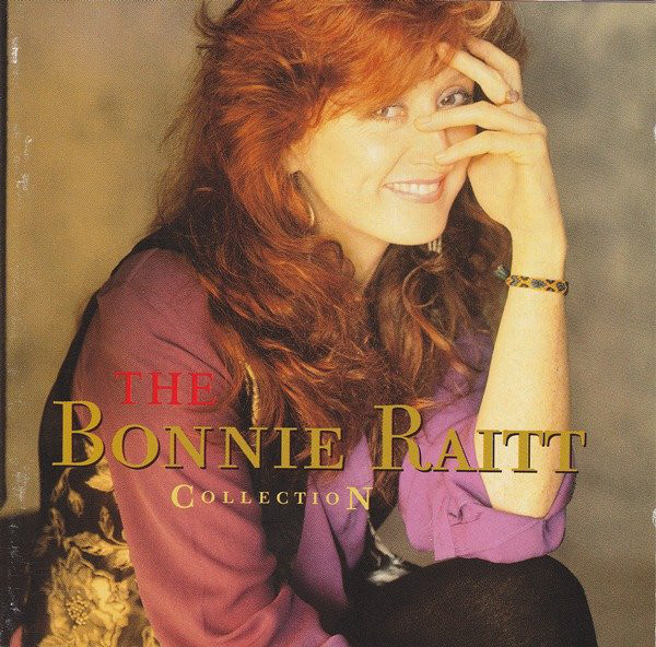 Raitt, Bonnie The Bonnie Raitt Collection
