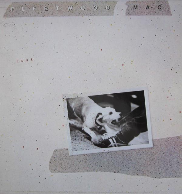 Fleetwood Mac Tusk Vinyl