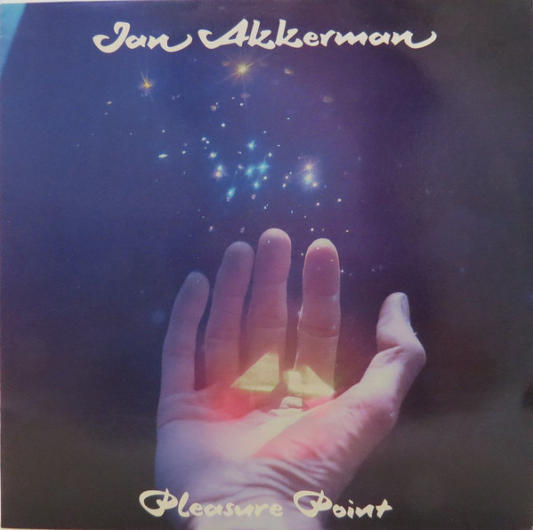 Akkerman, Jan Pleasure Point Vinyl