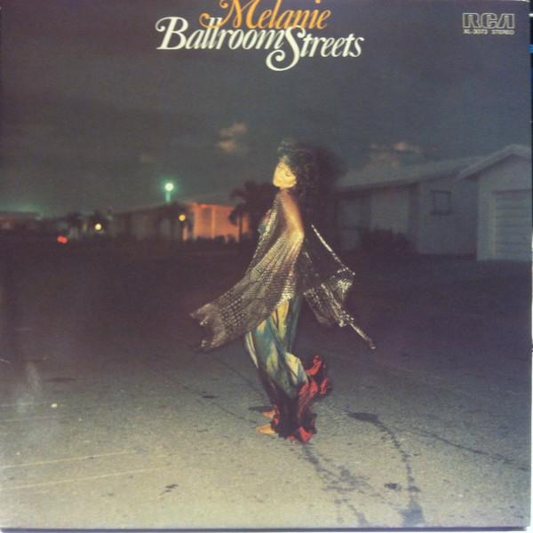 Melanie Ballroom Streets