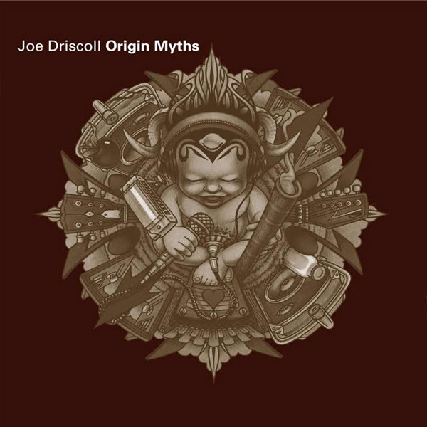 Driscoll, Joe Origin Myths Vinyl