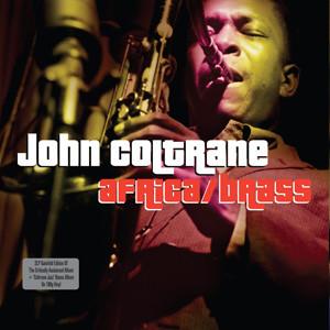 Coltrane, John Africa / Brass Vinyl