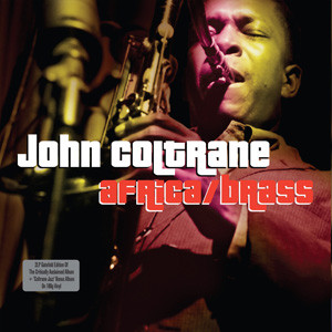 Coltrane, John Africa / Brass