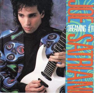 Satriani, Joe Dreaming #11
