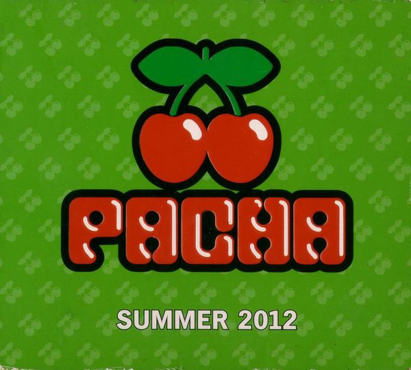 Various Pacha Summer 2012