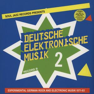 Various Deutsche Elektronische Musik 2 Record B