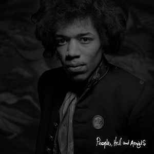 Hendrix, Jimi People, Hell And Angels Vinyl