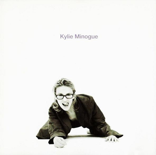 Minogue, Kylie Kylie Minogue