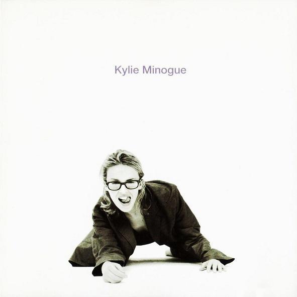 Minogue, Kylie Kylie Minogue