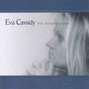 Cassidy, Eva No Boundaries Vinyl