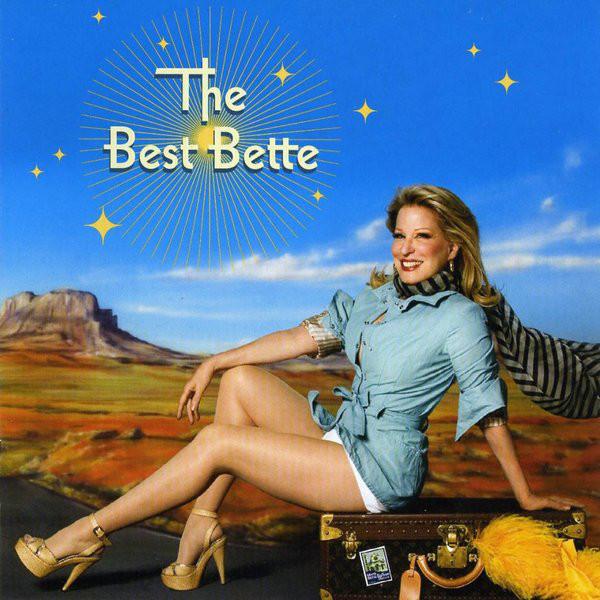 Midler, Bette The Best Bette