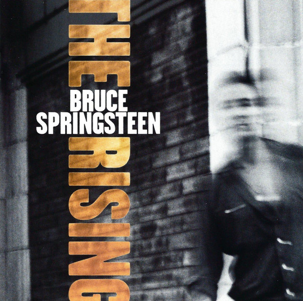 Springsteen, Bruce The Rising