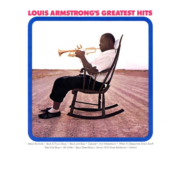 Armstrong, Louis Louis Armstrong's Greatest Hits
