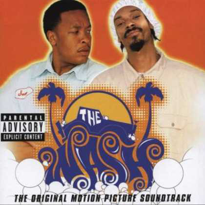 Various The Wash (The Original Motion Picture Soundtrack) CD