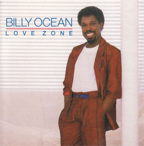 Ocean, Billy Love Zone Vinyl