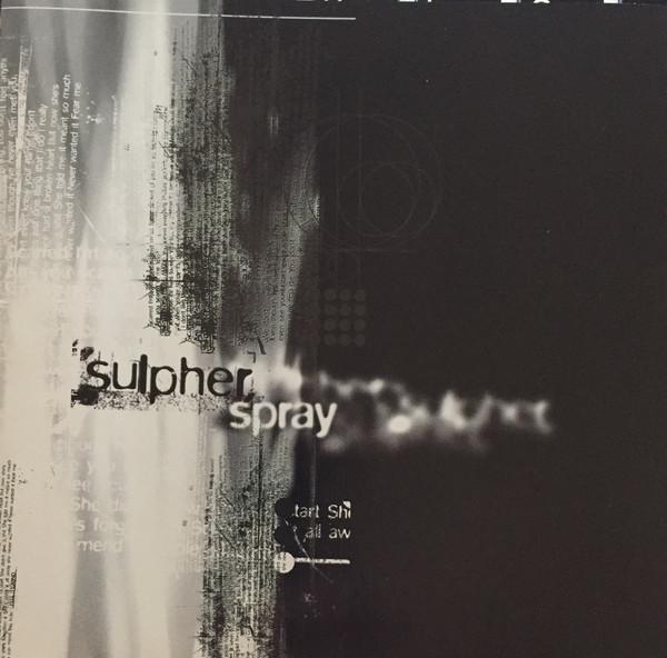 Sulpher Spray