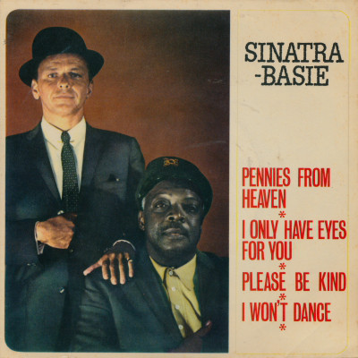 Sinatra, Frank And Count Basie Sinatra - Basie Vol. II