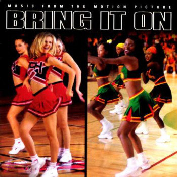 Various  Bring It On Music From The Motion Picture Soundtrack CD