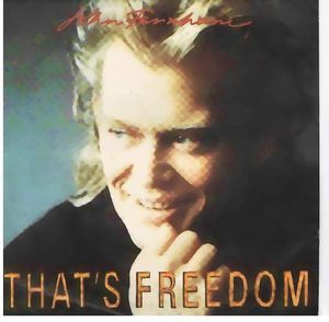 Farnham, John That's Freedom