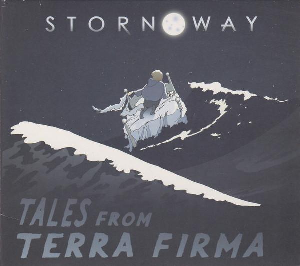 Stornoway Tales From Terra Firma